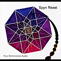 Spyn Reset | Four Dimensional Audio
