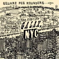 Square Peg Rounders | Galax, Nyc