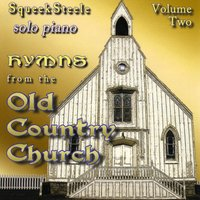 Squeek Steele | Hymns from the Old Country Church Vol. 2