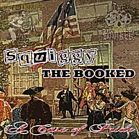 Squiggy & The Booked | A Case of Pride