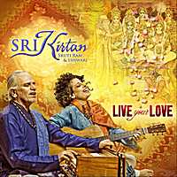 SRI Kirtan | Live Your Love
