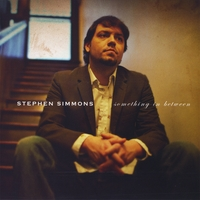 Stephen Simmons | Something In Between