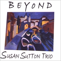 Susan Sutton Trio | Beyond