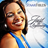 Staar Fields | Just the Beginning