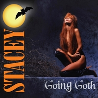 Stacey Q | Going Goth