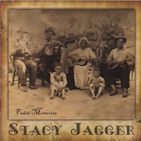 Stacy Jagger | Faded Memories