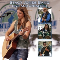 Stacy Jones Band | Live and Untapped