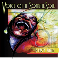Stacy Rush | Voice of a Songful Soul