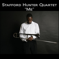 Stafford Hunter Quartet | Me