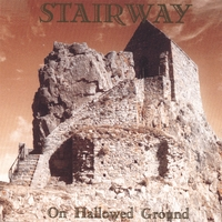 Stairway | On Hallowed Ground