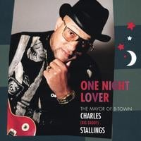 "Charles ""Big Daddy"" Stallings 