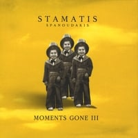 Stamatis Spanoudakis | Moments Gone III