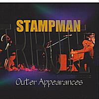 Stampman | Outer Appearances