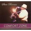 Stan Barnes: Comfort Zone