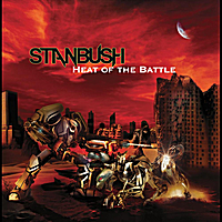 Stan Bush | Heat of the Battle
