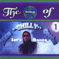 "Stan ""Chilly"" Cooks 