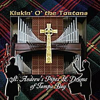 St. Andrew's Pipes & Drums of Tampa Bay | Kirkin' O' the Tartans
