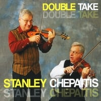 Stanley Chepaitis | Double Take