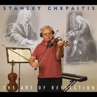 Stanley Chepaitis | The Art of Reflection