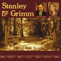 Stanley & Grimm | Open The Gate