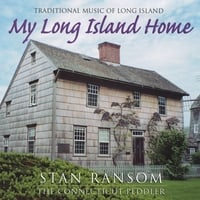 Stan Ransom the Connecticut Peddler | My Long Island Home