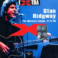 Stan Ridgway LIVE! IN NYC | 1996 @ The Mercury Lounge