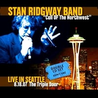 Stan Ridgway | Call of the Northwest - Live in Seattle