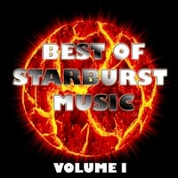 Johnny Starburst & The All Star Singers | Best of Starburst Music, Volume I