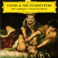 Vinnie and the Stardusters | The Baroque Wind Sessions