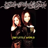 Starflightrocks | Tiny Little World