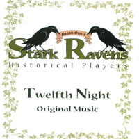 Stark Ravens | Twelfth Night