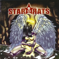 STARRATS | Broken Halo