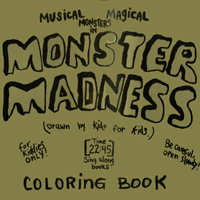 #1 A Count Bloody Blood Production | 'Monster Madness': Wow! What A Broadway Show!! Its a Monsterous Opera!!