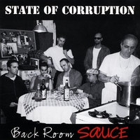 State of Corruption | Back Room Sauce