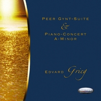 The State Radio & TV Symphony Orchestra Moscow | Peer Gynt-Suite & Piano-Concert A-Minor, Edvard Grieg