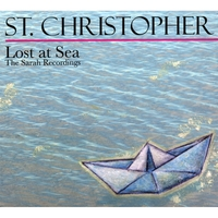 St. Christopher | Lost At Sea