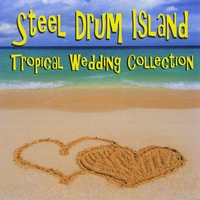 The Carnival Steel Drum Band | The Steel Drum Island: Tropical Wedding Collection