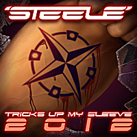 'Steele' | Tricks Up My Sleeve 2012