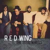 The Steel Wheels | Red Wing