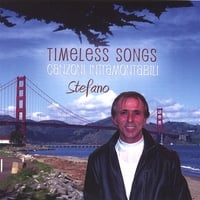 "Stefano | AmericanTimeless songs ""In Italian"""