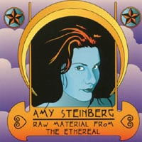 Amy Steinberg | Raw Material from the Ethereal