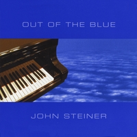 John Steiner | Out Of The Blue