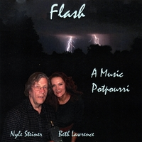 Nyle Steiner and Beth Lawrence | Flash