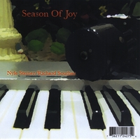 Nyle Steiner & Richard Souther | Season Of Joy