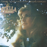 Stella Parton | I Want To Hold You In My Dreams Tonight
