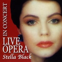 Stella Black | Live In Concert