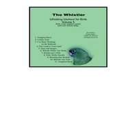 Robert Stemmons | The Whistler's Whistling Workout for Birds Volume 5