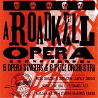 Various Artists | Paer & Parker: A Roadkill Opera