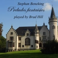 Brad Hill | Preludes Fantaisies