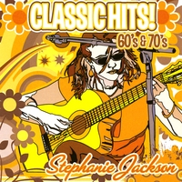 Stephanie Jackson | Classic Hits of the 60s & 70s